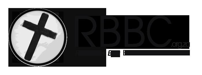 Richards Bay Baptist Church Logo